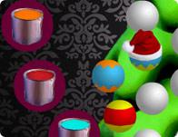 Factory Balls Christmas.Factory Balls Xmas Edition Girl Games
