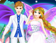 Fantasy Wedding