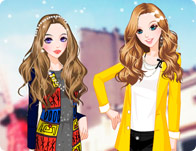 Fashion Diaries 2
