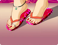 Fashion Dream Toes 2