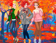 Fashion Fall Checklist