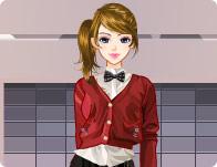 Fashion Store Model