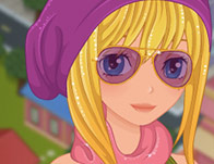 Fashionista Hidden Object