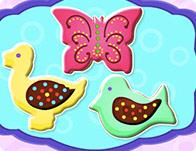 Favorite Choco Cookies