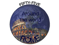 Fifty Five: Rome