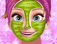 Frozen Anna Spellbinding Makeover