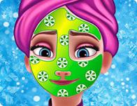 Frozen Elsa Elegant Makeover