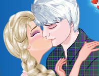 Frozen Perfect Kiss
