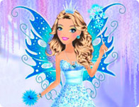 Frozenland Fairy Spa