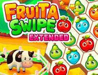 Fruita Swipe Extended