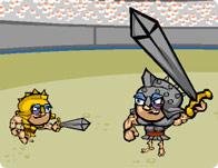 Gladiator I