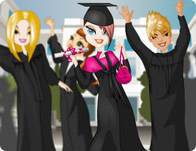 Click Here to Play Graduation Day!!