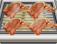 Grill Pork Chops