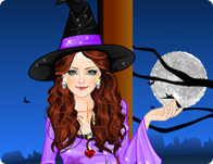 Halloween Costume Dress Up
