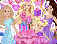 Happy Birthday, Barbie!