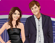 High School Musical Dress Up Game
