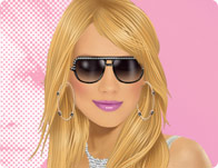 Hilary Duff Makeover