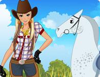 Horse Back Rider