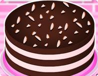 Ice Cream Cake Dessert
