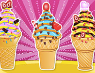 Ice Cream Games For Girls Girl Games