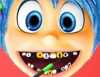 Inside Out: Joy Tooth Problem