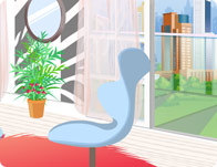 Interior Designer Penthouse
