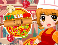Italiano Pizza