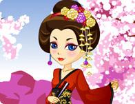 Japanese Princess Kazumi