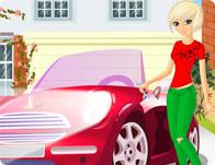Jessica's First Car