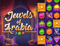 Jewels of Arabia