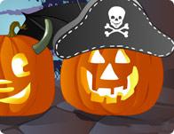 Click Here to Play Jill & Jack O' Lantern!