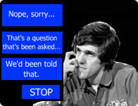 John Kerry Soundboard