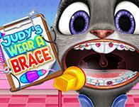 Judys New Brace