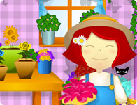 Katie's Flower Shop