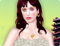 Katy Perry Dressup