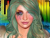 Ke$ha Makeover!