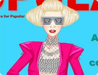 Lady Gaga Gossip