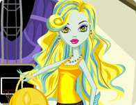 Lagoona Blue Dress Up