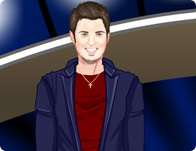 Lee DeWyze Dress Up
