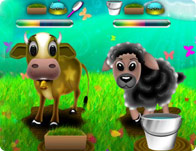 Lisa's Farm Animals