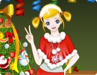 Little Christmas Cutie