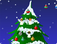 little christmas tree decoration - Christmas Tree Decoration Games