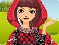 Little Red Riding Hood - Ever After