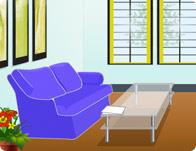 Living Room Decoration Girl Games