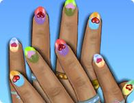 Love Nail Studio