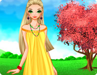 Love Tree Dress Up