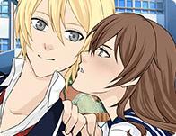 Jogo Manga Creator School Days