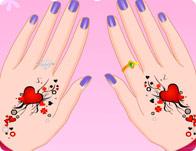 Manicure Beauty Betty