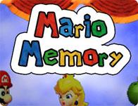Mario Memory