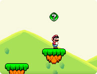 Mario's Adventure!